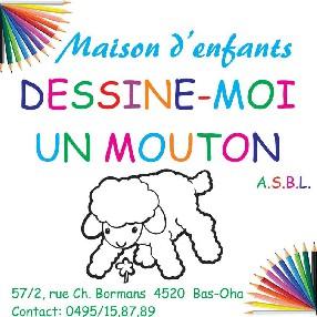 DESSINE-MOI UN MOUTON a.s.b.l WANZE