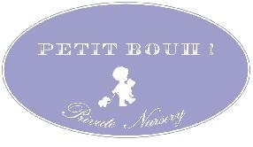 logo Crèche Bio Petit Bouh ! | Auderghem