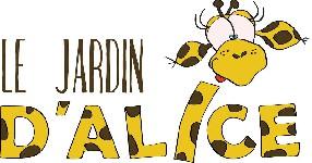 logo Le Jardin d'Alice