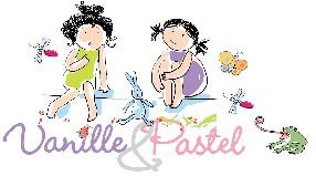 logo Vanille & Pastel